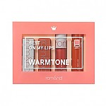 [rom&nd] ★Edición limitada★ Best On My Lips #Warmtone Pick