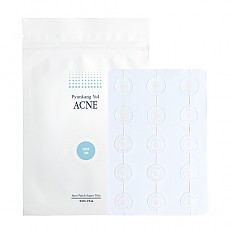 [Pyunkang Yul]  ACNE Spot Patch Super Thin (15 hojas)