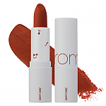 [rom&nd] Zero Later Lipstick #01 Brick Forte