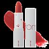 [rom&nd] Zero Later Lipstick #02 Coral Flat