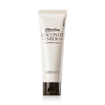 [Neogen] Coconut Milk Pure Mild Cleanser 75ml