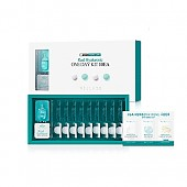 [WELLAGE] Real Hyaluronic One day Kit 10ea