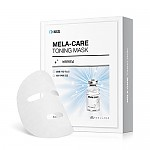 [WELLAGE] Mela-Care Toning Mask 10hojas