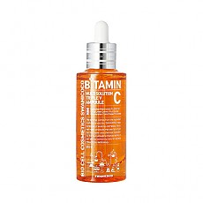 [SWANICOCO] Multi Solution Triple-V Ampoule