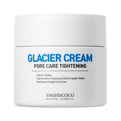 [SWANICOCO] Pore Care Brightening Glacier Cream
