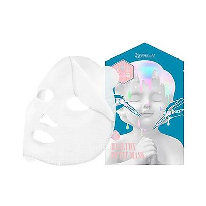 [23 Years Old] Hyaltox Petit Mask 30ml/10hojas