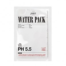 [23 Years Old] Water Pack 4hojas