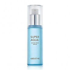 [ABOUT ME] Super Aqua Water Drop Serum 50ml