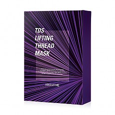 [ABOUT ME] TDS Lifting Thread Mask (40g*10hojas)