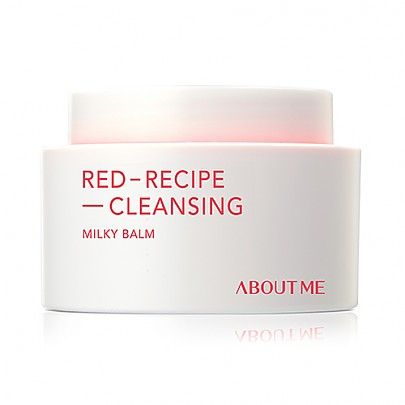 [ABOUT ME] Red Recipe Cleansing Milky Balm (90ml)