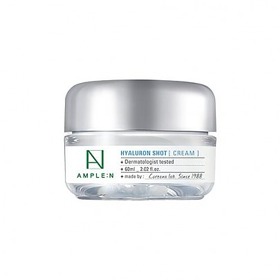 [AMPLE:N] Hyaluronshot Cream