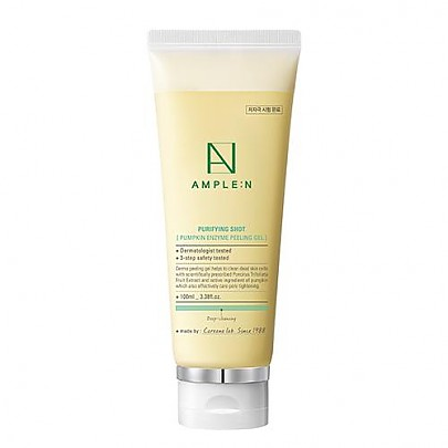 [Ample:N] PurifyingShot Pumpkin Enzyme Peeling Gel