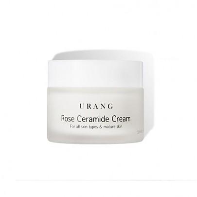 [URANG] Rose Ceramide Cream 50ml