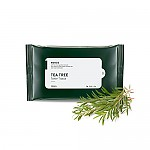 [APIEU] NONCO Tea Tree Toner Tissue 20EA