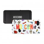 [Tonymoly] Moschino Super Beam Eye Palette