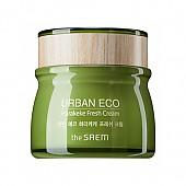 [the SAEM] Urban Eco Harakeke Fresh Cream 60ml