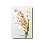 [the SAEM] Natural Rice Mask Sheet