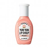 [the SAEM] Saemmul Yum Yum Lip Syrup #04 (Peach)