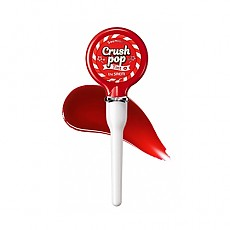 [the SAEM] Saemmul Crush Pop Tint #01 (Red)