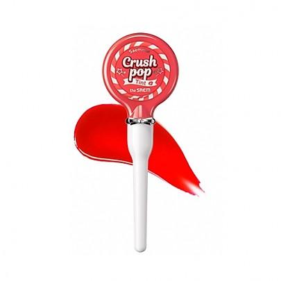 [the SAEM] Saemmul Crush Pop Tint #04 (Coral)