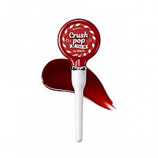 [the SAEM] Saemmul Crush Pop Tint #05 (Burgundy)