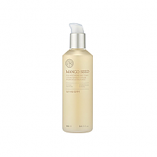 [THE FACE SHOP] Mango Seed Silk Moisturizing Deep Toner