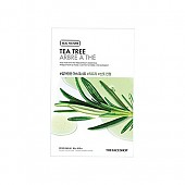 [THE FACE SHOP] Real Nature Tea Tree Mask