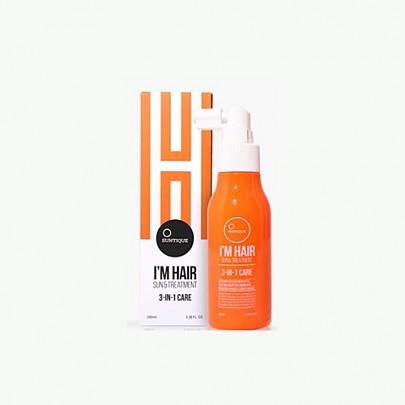 [Suntique] I'm Hair Sun & Treatment 100ml
