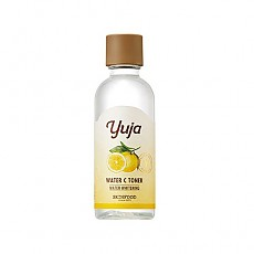 [Skinfood] Yuja Water C Toner (180ml)