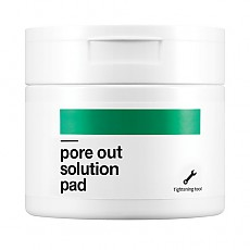 [BellaMonster] Pore Out Solution Pad (70ea) 155ml