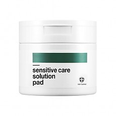 [BellaMonster] Sensitive Care Solution pad (70ea) 165ml