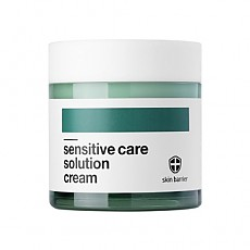 [BellaMonster] Sensitive Care Solution Cream 70ml