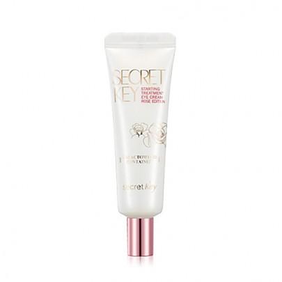 [Secret Key] Rose Edition Starting Treatment Eye Cream 30g