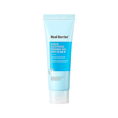[Real Barrier] Real Barrier Aqua Soothing Peeling Gel 120ml