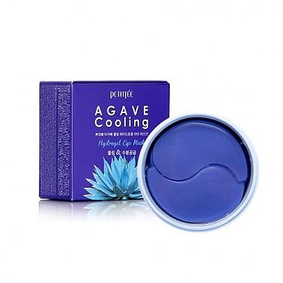 [PETITFEE] AGAVE Cooling Hydrogel Eye Mask