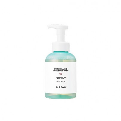 [BY ECOM] Pure Calming Acne Body wash 500ml