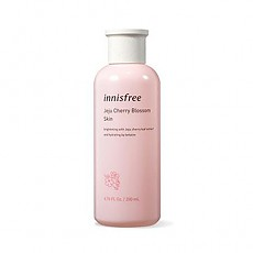 [Innisfree] Jeju Cherry Blossom Toner 200ml