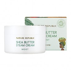 [Nature Republic] Moist Steam Cream 100ml