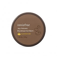 [Innisfree] Jeju Volcanic Blackhead Out Balm 30g (2019)