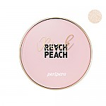 [Peripera] Inklighting Glow Cushion #03 Sand (Reach Peach)