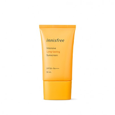 [Innisfree] Intensive Long Lasting Bloqueador 50ml