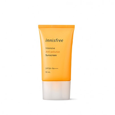 [Innisfree] Intensive Anti-pollution Sunscreen 50mL