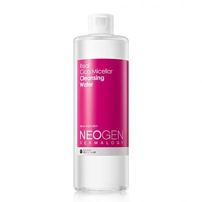 [Neogen] DERMALOGY Real Cica Micellar Water 400ml