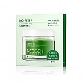 [Neogen] BIO-PEEL Gauze Peeling Green Tea 76ml (8 PADS)