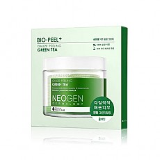 [Neogen] BIO-PEEL Gauze Peeling Green Tea 76ml (8 PADS)