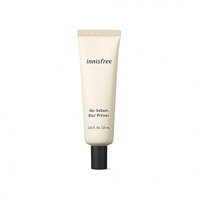 [Innisfree]NO-SEBUM Blur Primer