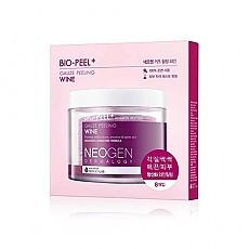 [Neogen] BIO-PEEL Gauze Peeling Wine 76ml (8 PADS)