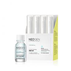 [Neogen] DERMALOGY A-CLEAR Soothing Spot Kit 15ml, 0.8*10ea