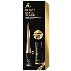 [Neogen] Extra Volumecurl Metal Maxicara 4ml + Extra Clear Eye Remover 50ml