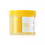 [Neogen] SUR.MEDIC+ Deep Clear Bright Calming Oil Pad 60EA + 130ml